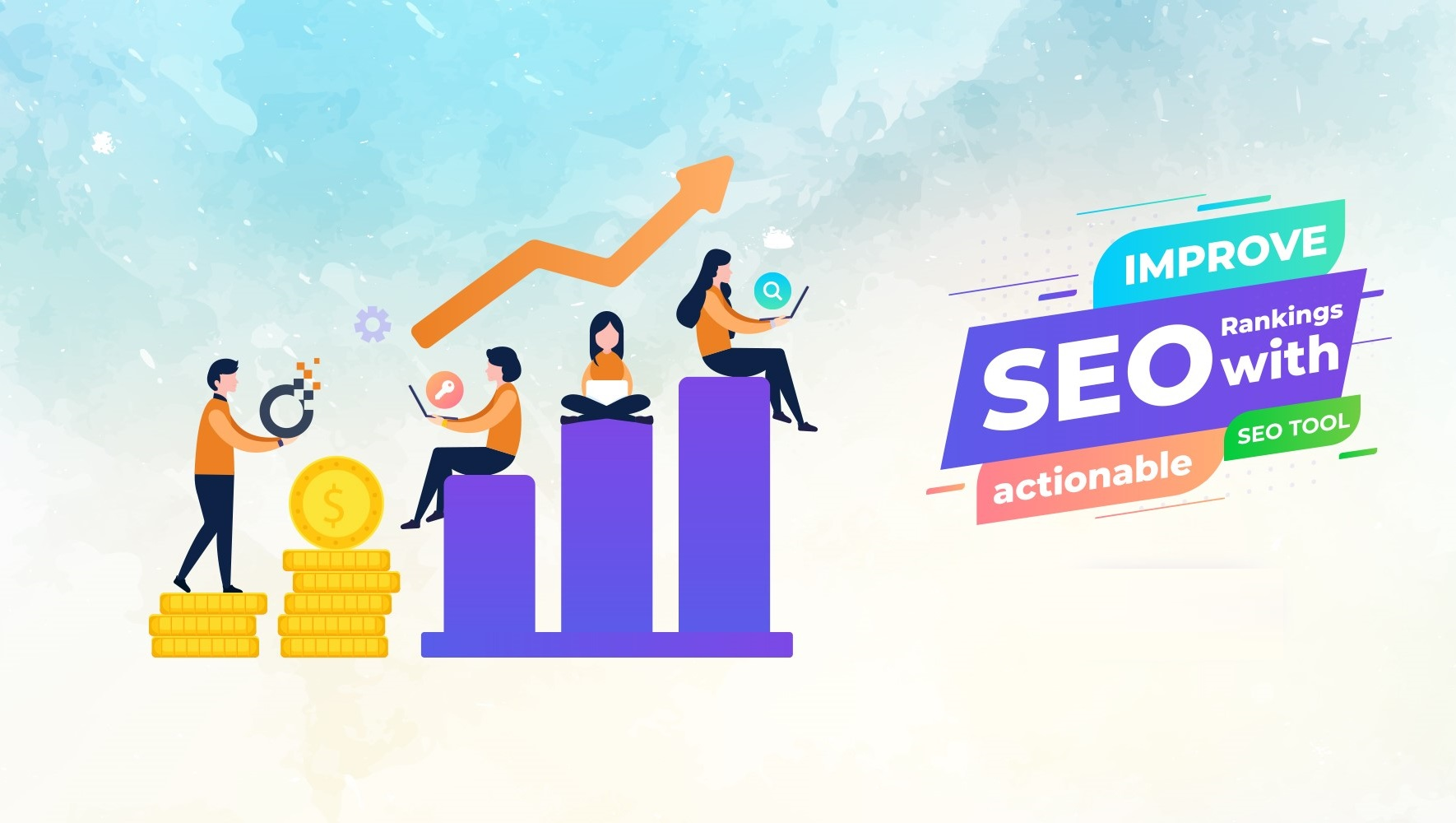 10 Actionable tips to succeed in both SEO & SMO