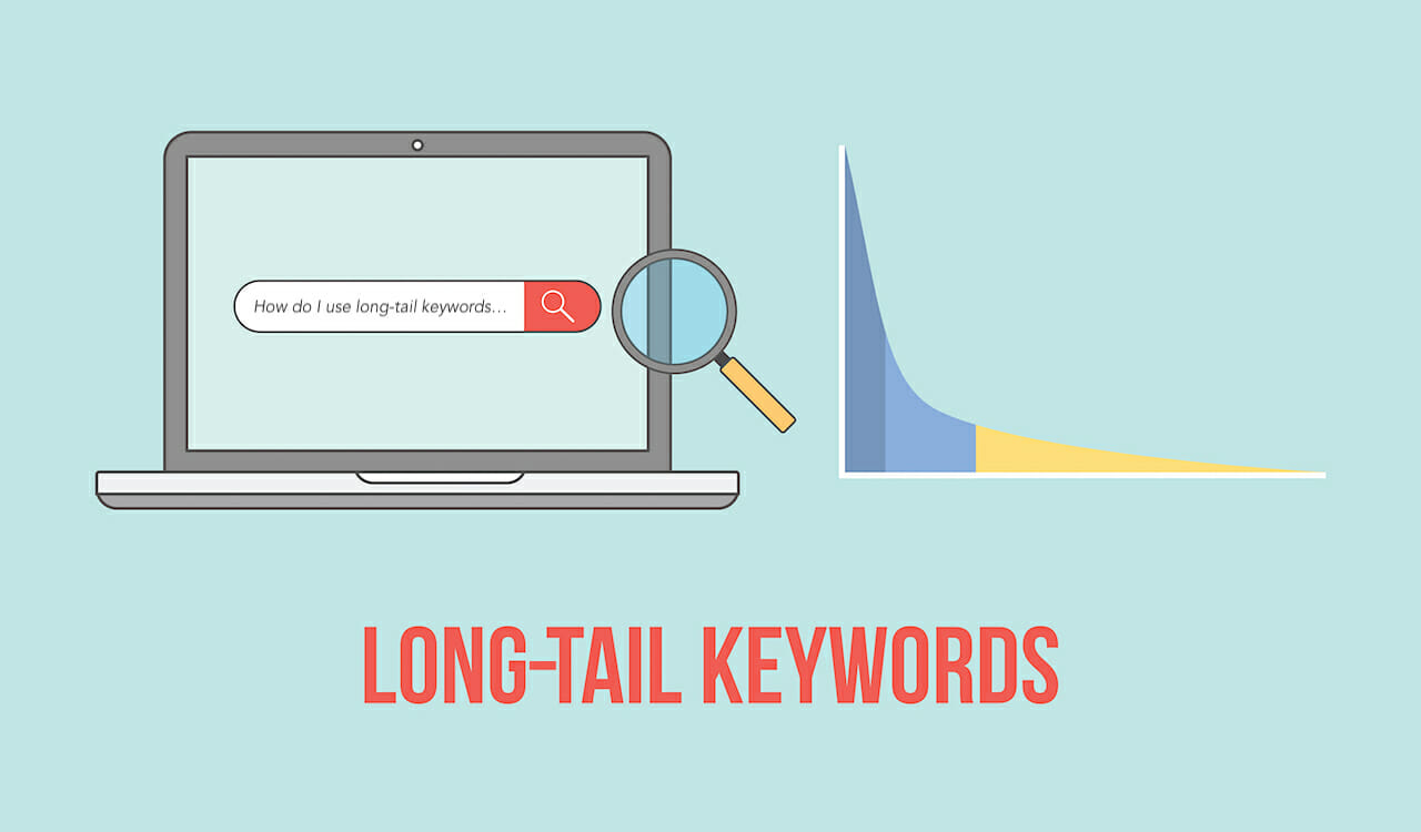 Selecting Smart Long-Tail Keywords in SEO
