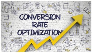 Top Strategies for Conversion-Rate Optimizations