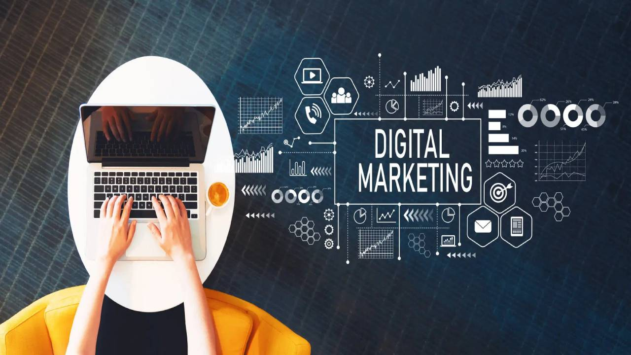 The most common Digital Marketing errors – Which ones are you guilty of?
