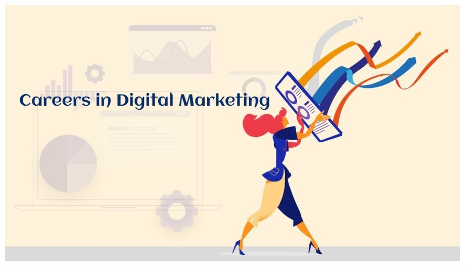 Careers in Digital Marketing – Are These Sustainable Opportunities?