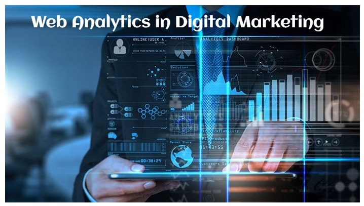 How Important Web Analytics is for Digital Marketing Performance?